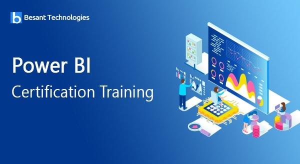 Power BI Training in Bangalore | Best Power BI Training in