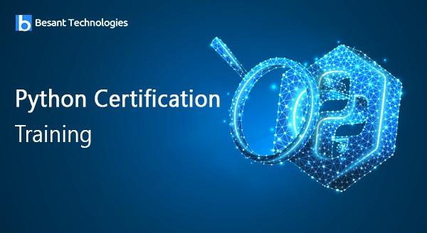 Python Training in Chennai | Best Python Course Institute in