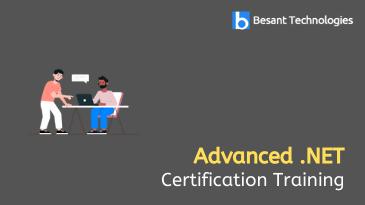 Advanced .NET Training in Chennai