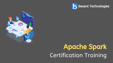 Apache Spark Training in pune