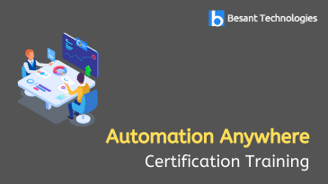 Automation Anywhere Training in HSR Layout