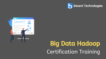 Big Data Hadoop Training in HSR Layout