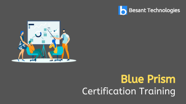 Blue Prism Training in HSR Layout