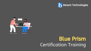 Blue Prism Training in Indira Nagar Bangalore