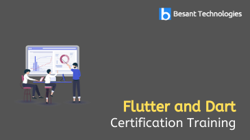 Flutter and Dart Training in Chennai
