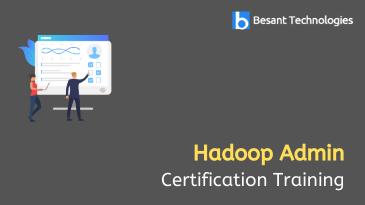 Hadoop Admin Training in Bangalore