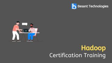 Hadoop Training in Jayanagar Bangalore