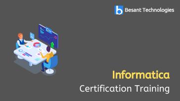 Informatica Training in Pune (ETL Tool)