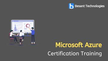 Microsoft Azure Training in Pune