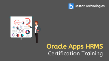Oracle Apps HRMS Training in Chennai