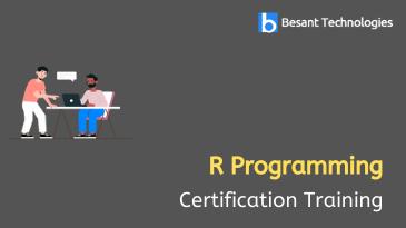 R Programming Training in BTM Layout Bangalore
