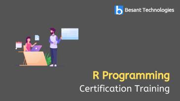 R Programming Training in Rajajinagar Bangalore