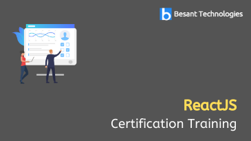 ReactJS Training in Bangalore