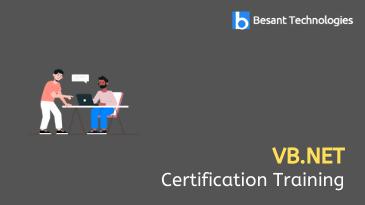 VB.NET Training in Chennai