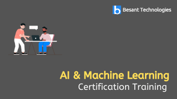 AI and Machine Learning Training in Pune