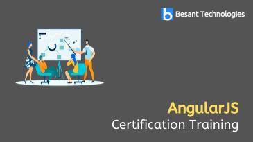AngularJS Training in Marathahalli