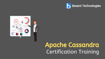 Apache Cassandra Training In Chennai Best Training Center