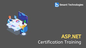 ASP.NET Training in Chennai