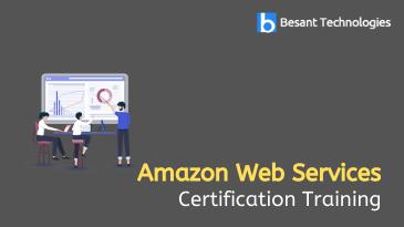 Amazon Web Services ( AWS ) Training in Jayanagar Bangalore