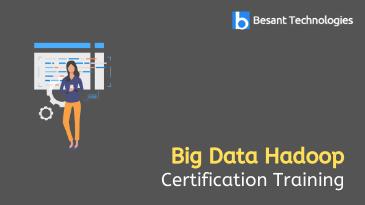 Big Data Hadoop Training in Pune