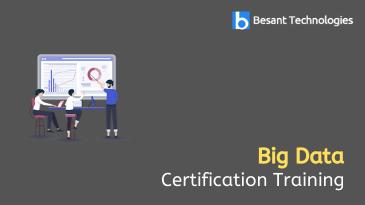 Big Data Training in Jayanagar, Bangalore