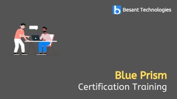 Blue Prism Training in Marathahalli