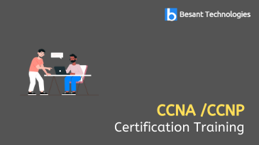CCNP Training in Bangalore