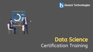Data Science Training in Rajajinagar, Bangalore