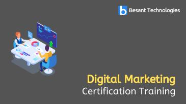 Digital Marketing Training in HSR Layout
