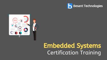 Embedded Systems Training in Chennai