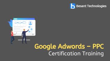 Google Adwords – PPC Training in Chennai