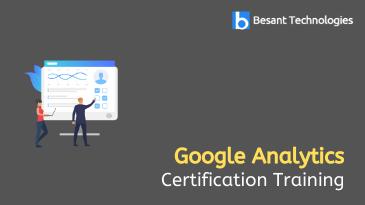 Google Analytics Training in Bangalore