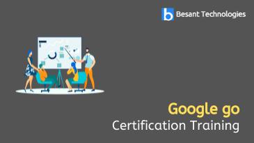 Google go Training in Chennai
