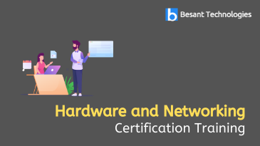 Hardware and Networking Training in Bangalore