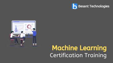 Machine Learning Training in Chennai