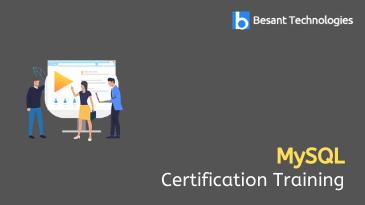 MySQL Training in Bangalore