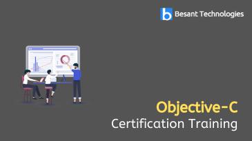 Objective-C Training in Chennai