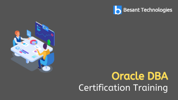 Oracle DBA Training in HSR layout