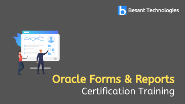 Oracle Forms & Reports Training in Chennai
