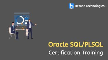 Oracle SQL/PLSQL Training in Bangalore