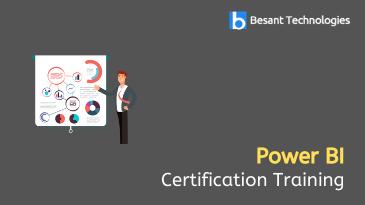Power BI Training in Marathahalli