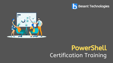 PowerShell Training in bangalore