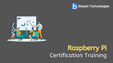 Raspberry Pi Training in Bangalore