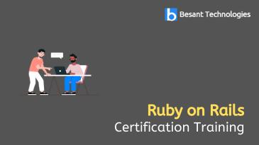 Ruby on Rails Training in Chennai