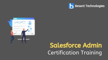 Salesforce Admin Training in Bangalore