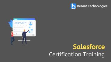 Salesforce Training in Hebbal