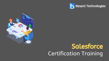 Salesforce Admin Training in Ahmedabad