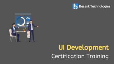 UI Development Training in Marathahalli