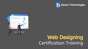 Web Designing Training in Rajajinagar, Bangalore