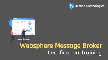 Websphere Message Broker Training in Chennai